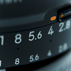 NikonLenses icon