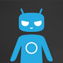 CyanogenMod Profiles Shortcut logo