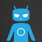 CyanogenMod Profiles Shortcut icon