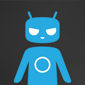 CyanogenMod Profiles Shortcut