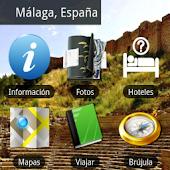Viajes a Málaga / España