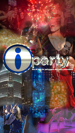 The iPartyApp