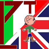 English Italian Hangman
