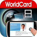 WorldCard Mobile – 名刺認識管理 logo