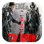 Edge Of Tomorrow Puzzle
