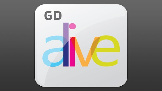 GD ALIVE - screenshot thumbnail