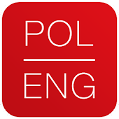 Dictionary Polish English