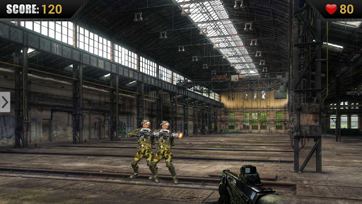 Final Stand Shooter