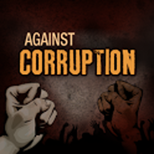 Fighting against corruption