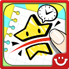 (service termination) Slice It! icon