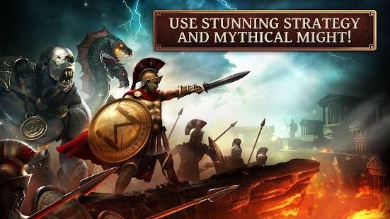 Age of Sparta Screenshot 7