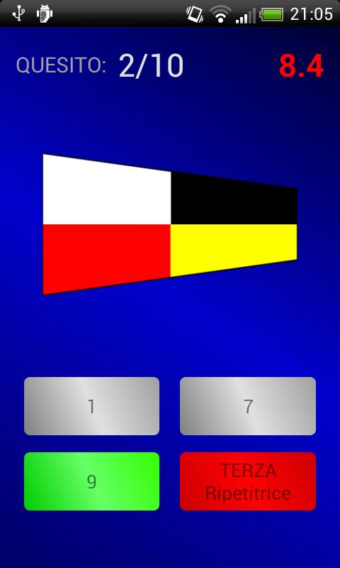 Maritime Signal Flags FREE - screenshot