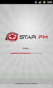 Radio Star FM- screenshot thumbnail