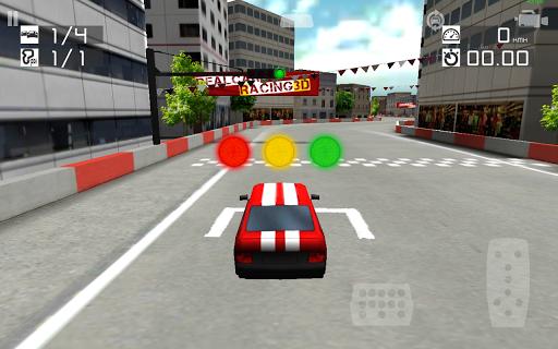Real Racing 3D
