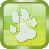 Dog + Puppy Quiz Slide Puzzles