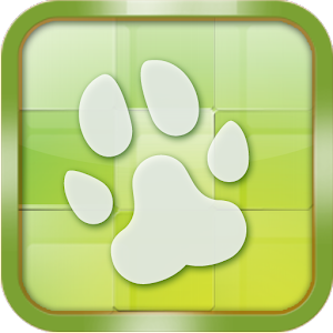 Dog + Puppy Quiz Slide Puzzles for PC and MAC