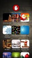 Screenshot of Funny Christmas Ringtones
