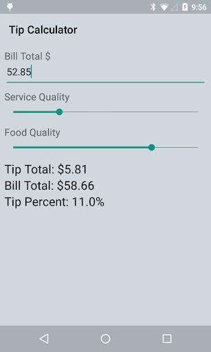 玩免費財經APP|下載小費計算器 app不用錢|硬是要APP