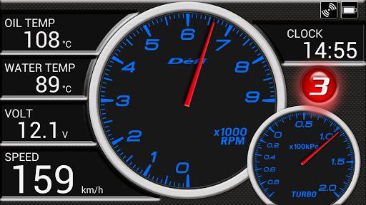 Defi Meter C 4.2.1 Windows u7528 2