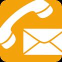Pojišťovny icon