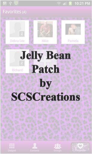 【免費個人化App】JB PATCH|PurpleLeopard-APP點子