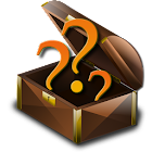 Traditional riddles icon
