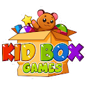 Kid Box: Games for kids icon