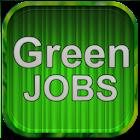 Green Jobs icon