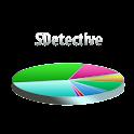 SDetectiveLite File Manager logo