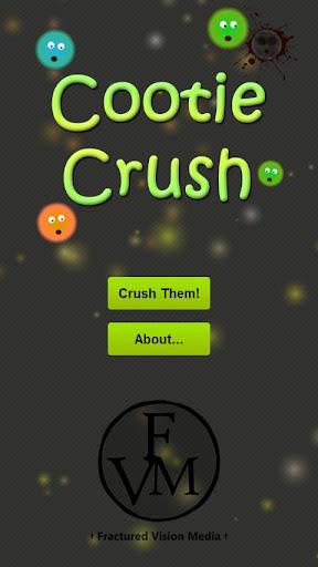 Cootie Crush