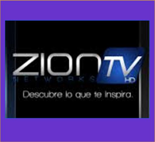 1 ZION TV