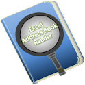 Excel Address Book Reader logo