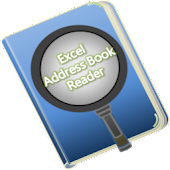 Excel Address Book Reader