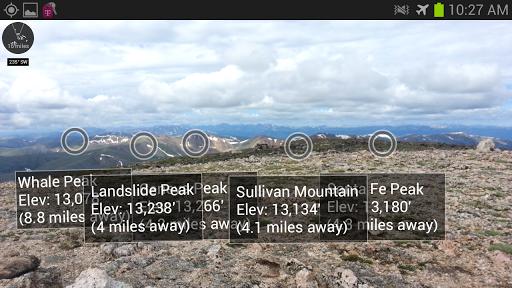 【免費旅遊App】Colorado Peak ID (Beta)-APP點子