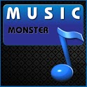 Music Download Monster icon