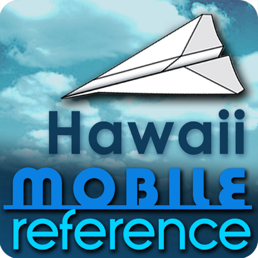 Hawaii - Travel Guide & Map LOGO-APP點子
