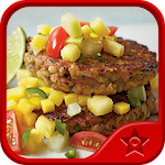 Vegetarian Food Recipes 1.0 Apk