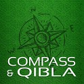 Compass & Qibla icon