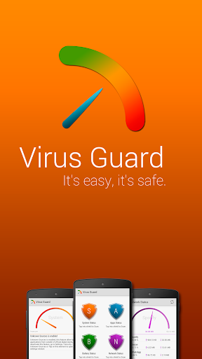 Virus Guard AntiVirus