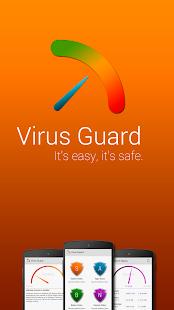 Virus Guard AntiVirus