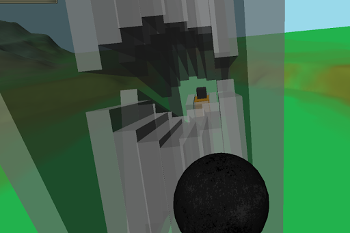 Cannonball 3D