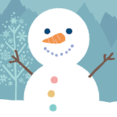 Let's make a snowman!