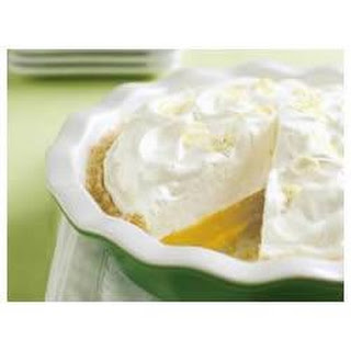 Easy-as-Pie Lemon 'Meringue'