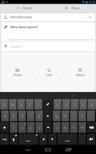 Thumb Keyboard Screenshot 29