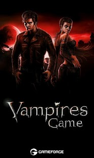 Vampires Game - screenshot thumbnail