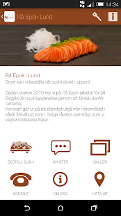 Rå Epok- screenshot thumbnail