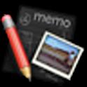 MyMemo logo