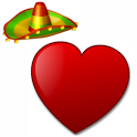 Spanish Flirt Generator & Quiz icon