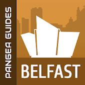 Belfast Travel - Pangea Guides