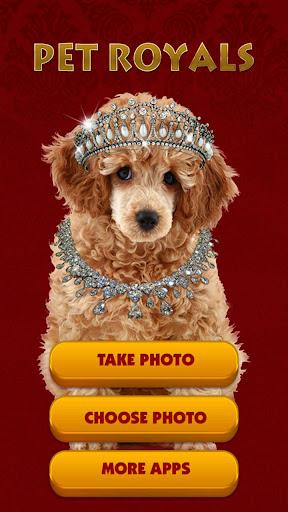 Pet Royals-FREE Pet Pics Maker